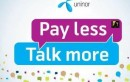 Uninor Launches STV-38, Local Own Network Calls 1paisa for 30Seconds