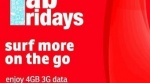 Airtel Launches New 3G Data Pack – 499 offers 4 GB 3G Data for 90 Days