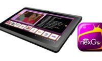 NexGTv Now Available on Zen Mobile's Tablet – Ultratab A100 7.0 for Free