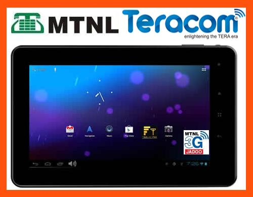 MTNL Android Tablets