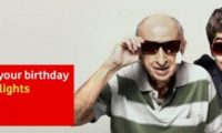 Vodafone Launches 'Birthday Surprise' For Its Customers