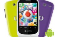 Vodafone Smart  3G, Android Smartphone Now For Rs.3100