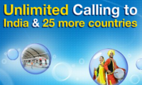 Reliance Global Call Now Offers Unlimited Calling to India from USA