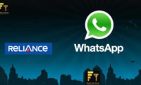 Reliance Communications Launches Unlimited WhatsApp Plan for Rs.16