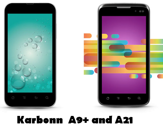 Karbonn Mobiles Smartphones Feature Phones Download Lengkap