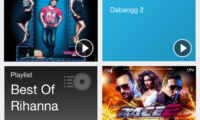 Hungama Launches New Music App for Android, iOS and BlackBerry 10 Integrated with Loyalty and Rewards