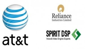 SPIRIT DSP welcomes AT&T's move to buy stakes in Reliance Jio Infocomm