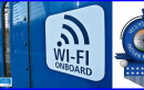 Free Wi-Fi in Trains Launched in India With 4 Mbps Download and 512 Kbps Upload Speed