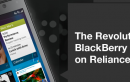 Reliance Communications Launches Special Voice and Data Plans for BlackBerry Z10