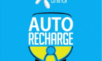 Uninor Officially Launches 'Auto-Recharge' in MH-Goa