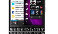 Blackberry is all set to unveil its new Blackberry Q10 in Indian Markets on June 6th