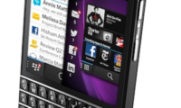 BlackBerry Q10 Gets a Price Cut by over 13 Percent in India