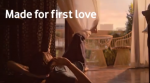 Vodafone India 'Made for First Love' Campaign Makes its Mark With Another Hit TVC