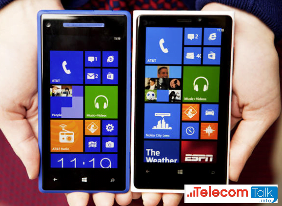 Windows Phone Now India's Second Largest Smartphone Platform