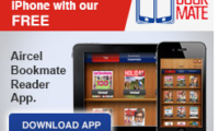 Aircel launches e-book store for its customers