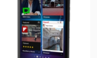 "BlackBerry Z30 Smartphone with 5"" Display and BB 10.2 OS Launched in India for Rs.39,990"