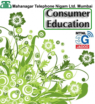 MTNL Mumbai Consumer Education Workshop
