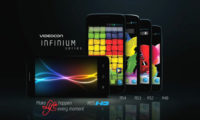 Videocon Launches 8 New Smartphones under the Infinium Series