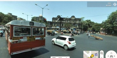 India's WoNoBo to take on Google Street View, Launches 360-degree-View Platform