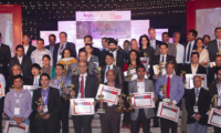 Best Innovations in Telecom and Internet recognized in 4th Aegis Graham Bell Awards 2013