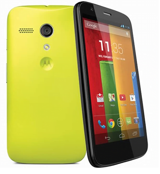 Motorola Moto G Gets Its Price Dropped By Rs 2000 Still A Worthy Buy