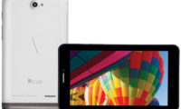 iBall Slide 3G 7271 HD7 Tablet Launched for Rs. 8,290