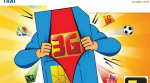 Auction for 3G Spectrum (2100 Mhz) After New Government Takes Charge : TRAI