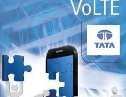 Tata Communications Announces its Network Readiness to Supply Voice over LTE calling Solution
