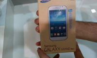 Unboxing the Samsung GALAXY GRAND Neo [PICS]