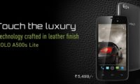 Xolo A500s Lite with 4 inch screen launched for Rs 5,499