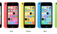 iPhone 5C 8GB launched for Rs 37,500, to sell for Rs 33,500