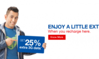 Aircel introduce Rs 348 STV. Offer 2.5GB data, 3000 A2A min and A2O 35p/min