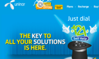 Uninor Introduces New Unlimited roaming packs
