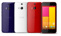 HTC Butterfly 2 with One M8 likes specifications officially announced, headed to India