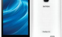 Intex Cloud FX with Firefox operating system launched for Rs 1,999