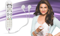 Videocon D2H Now Offers Remote Control with 3.5mm headphone jack!