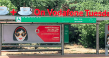 'Vodafone Tuesday's programme Now in Delhi-NCR region