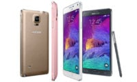 Samsung Galaxy Note 4 in India might feature Snapdragon 805 processor and 4G LTE connectivity