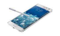 Samsung Galaxy Note Edge launched in India, will go on sale from January 2015 for Rs. 64,900