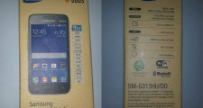 Samsung Galaxy S Duos 3 images and specifications leaked by retailer