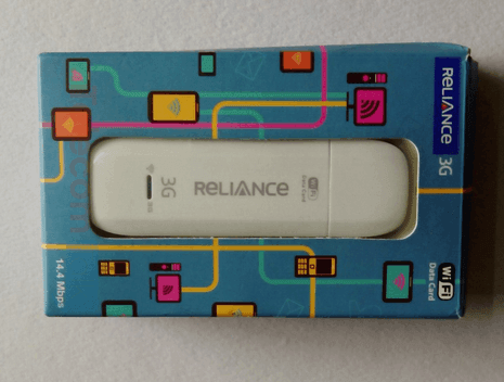 reliance3G-wifi-datacard