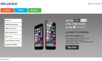 Exclusive: Reliance to offer Apple iPhone 6 and iPhone 6 Plus with Zero Plan starting Rs. 3,099 per month
