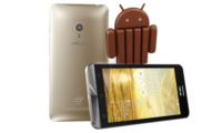 Asus starts rolling out KitKat update for the Zenfone 5 and the Zenfone 6