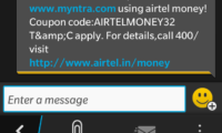 Airtel partners with E-commerce portals to promote Airtel Money aggressively