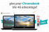 Airtel comes up with misleading info about Chromebook and shies away from taking responsibility