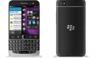 BlackBerry is bringing the QWERTY Back with Q20 Classic