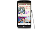 LG G3 Stylus mid-range phablet with a 5.5-inch screen priced at Rs. 21,500 in India