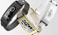 CES 2015: Lenovo launches VB10 smartband with e-ink display