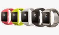 Sony SmartWatch 3 and SmartBand Talk priced for India, still not available