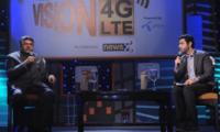 Sneak Peek into Vision LTE conclave 2015